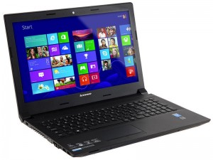 "Intel Celeron 2.16GHz, 4Gb RAM, 500Gb HDD, DVD-RW, Webcam, 15.6"" Screen, Win 8.1 Bing, Was ?320 now only ?275"