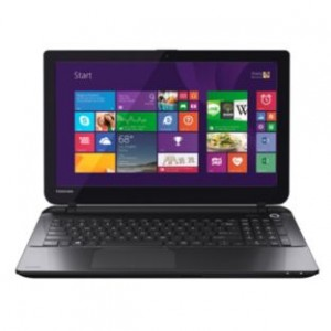"Toshiba Laptop, Intel i3 CPU, 4Gb RAM, 1Tb HDD, WiFi, 15.6"" TFT, Win 8.1"